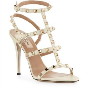 Valentino Rockstud 105 ml Caget sandals
